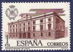 Sellos de Europa - España -  Edifil 2326 Antigua aduana de Cádiz 1