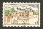 Sellos de Europa - Francia -  Castillo de Amboise