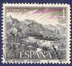 Sellos de Europa - España -  Edifil 2337 Parador de la Cruz de Tejeda 4