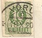 Stamps Europe - Estonia -  Precio