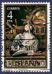 Sellos de Europa - España -  Edifil 2363 Bodegón de Eugenio Menéndez 4
