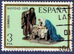 Sellos de Europa - España -  Edifil 2368 Navidad 1976 3