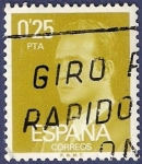 Sellos de Europa - España -  Edifil 2387 Serie básica Juan Carlos I 0,25