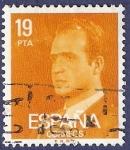 Stamps Spain -  Edifil 2559 Serie básica Juan Carlos I 19