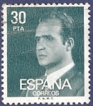 Sellos de Europa - España -  Edifil 2600 Serie básica Juan Carlos I 30