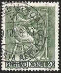 Stamps Vatican City -  POSTE VATICANE