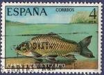 Stamps Spain -  Edifil 2406 Carpa 4