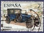 Sellos de Europa - España -  Edifil 2412 Abadal 7