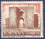Stamps Spain -  Edifil 2417 Puerta de Toledo 1