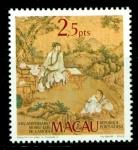Stamps Asia - Macau -