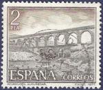 Sellos de Europa - España -  Edifil 2418 Acueducto de Almuñécar 2