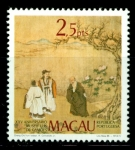 Stamps Asia - Macao -