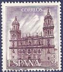 Sellos de Europa - España -  Edifil 2419 Catedral de Jaén 3
