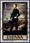Stamps Spain -  Edifil 2429 El niño Flórez 1