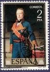 Sellos de Europa - España -  Edifil 2430 Duque de San Miguel 2