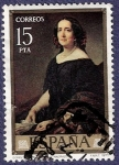 Sellos de Europa - España -  Edifil 2436 Gertrudis Gómez de Avellaneda 15