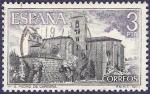 Sellos de Europa - España -  Edifil 2443 Monasterio de San Pedro de Cardeña 3