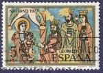 Sellos de Europa - España -  Edifil 2446 Navidad 1977 5