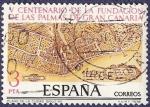 Sellos de Europa - España -  Edifil 2477 Las Palmas de Gran Canaria 3