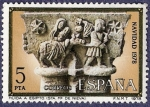 Stamps Spain -  Edifil 2491 Navidad 1978 5