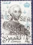 Sellos de Europa - España -  Edifil 2499 Carlos III 10