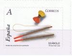 Sellos del Mundo : Europa : España : Edifil  4371   Juguetes.  Tarifa A.
