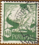 Stamps Portugal -  AVEIRO