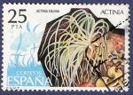 Sellos de Europa - España -  Edifil 2535 Actinia 25