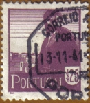 Stamps Portugal -  OLHAO