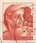 Stamps Europe - Italy -  Poste italiane