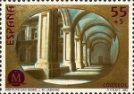 Sellos de Europa - España -  MADRID CAPITAL EUROPEA DE LA CULTURA 1991
