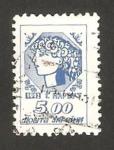 Stamps : Europe : Ukraine :  Ceres, diosa de la agricultura