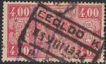 Stamps Belgium -  ESCUDOS.