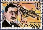 Sellos de Europa - España -  Edifil 2596 Benito Loygorri 10