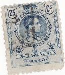 Stamps : Europe : Spain :  España correos