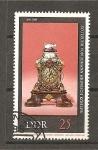 Stamps Germany -  Relojes / Intercambio o venta