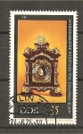 Sellos de Europa - Alemania -  Relojes / Intercambio o venta