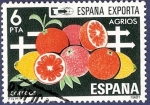 Sellos de Europa - España -  Edifil 2626 España exporta agrios 6