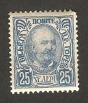 Stamps Europe - Montenegro -  príncipe nicolas