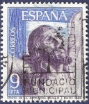 Sellos de Europa - España -  Edifil 2678 Cristo de la Expiración 9