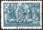 Sellos de Europa - Hungría -  MAGYAR KIRALYI