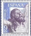 Sellos de Europa - España -  Edifil 2678 Cristo de la Expiración 9 NUEVO