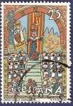Sellos de Europa - España -  Edifil 3126 Orfeón Catalán 25