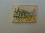 Sellos del Mundo : Europa : Rumania :