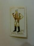 Stamps Romania -