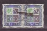 Sellos de Europa - Italia -  correo postal
