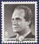 Sellos de Europa - España -  Edifil 2797 Serie básica 2 Juan Carlos I 8