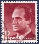 Sellos de Europa - España -  Edifil 2833 Serie básica 2 Juan Carlos I 10