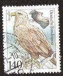 sellos de Europa - Alemania -  DEUTSCHE BUNDESPOST - SEEADLER