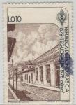 Stamps Honduras -  Tegucigalpa